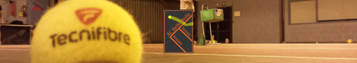 Logo ACBB Tennis Angers