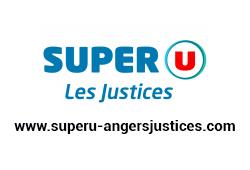 Super U Angers Les Justices
